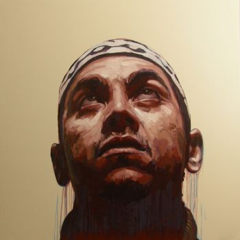 Title: Brother Son Uncle Friend, Subject: Abdul Abdullah, Artist: Abdul Abdullah