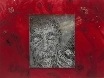 Title: Essence of the Muse, Subject: Peter Altmeier - Mort, Artist: Peter Kendall