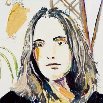 Title: Pilar Mata Dupont, Artist: Iain Dean, Subject: Pilar Mata Dupont