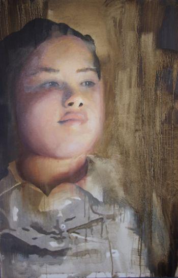 Artist: Jordee Stewart, Year: 12, Title: