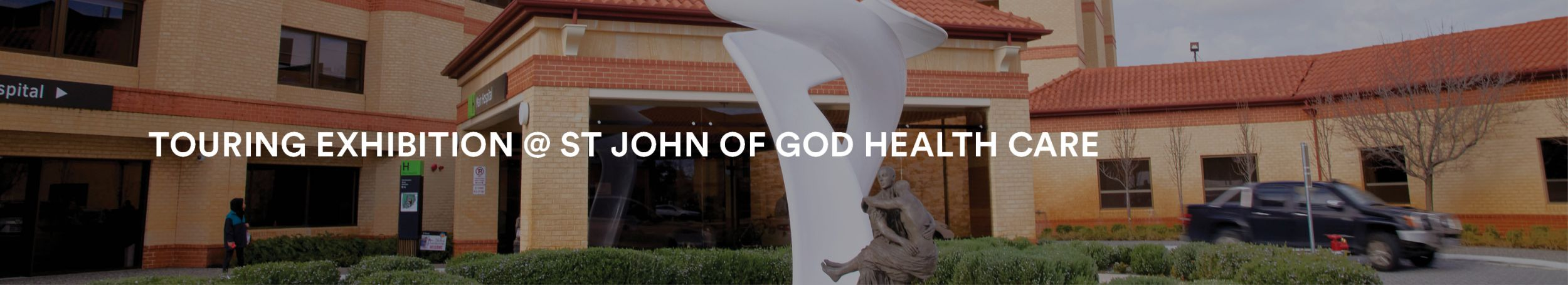 Touring Exhibition - 2020 Main Awards Finalists | St John of God Health Care Murdoch