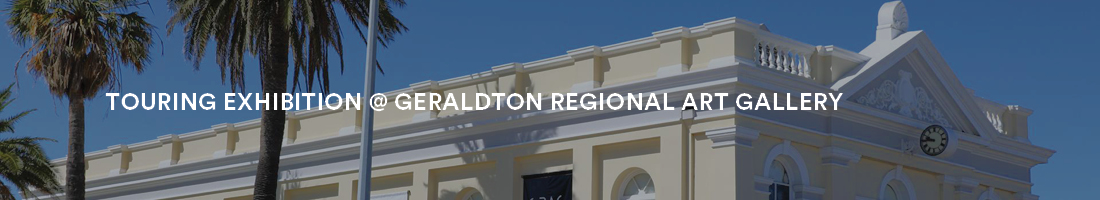 Touring Exhibition - 2020 Main Awards Finalists | Geraldton Regional Art Gallery
