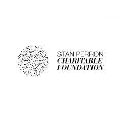 TLP Website Sponsor Grid - Stan Perron Charitable Foundn
