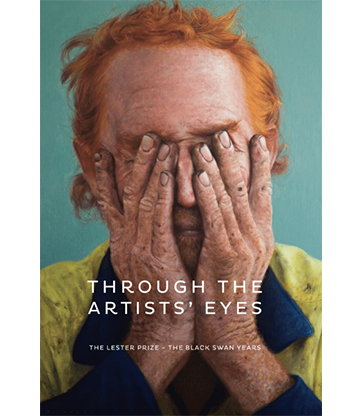 through the artists eyes final